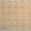 Likov nopová fólie LINOP 08-V 600 MESH 2x10 m