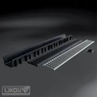 Likov WLC-K koncovka