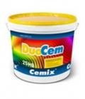 Cemix DuoCem pastovitá omítka 25 kg