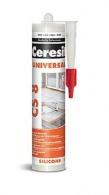 Ceresit CS 8 univerzální silikon 280 ml bílý