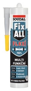 Soudal FIX ALL FLEXI lepicí tmel 290 g