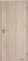 Masonite protipožární dveře PLNÉ laminát premium