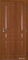 Masonite protipožární dveře CLASSIC PVC dekor TROJA