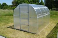 Lanitplast zahradní skleník KYKLOP 4 mm