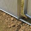 Detail skleníku KYKLOP 6
