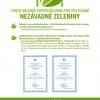 Certifikát pro skleník KYKLOP