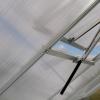 Detail skleníku Vitalia VENUS 1