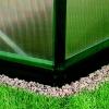 Detail skleníku Vitalia VENUS 5