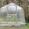 zahradní skleník DODO BIG z polykarbonátu