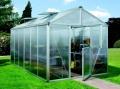 Lanitplast zahradní skleník VITAVIA ZEUS (PC 10+10 mm)