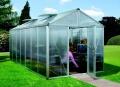 Lanitplast zahradní skleník VITAVIA ZEUS (PC 16+16 mm)