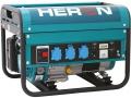 elektrocentrála benzínová 6,5HP/2,8kW
