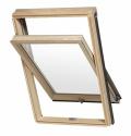 RoofLITE střešní okno SOLID PINE