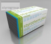 fasádní polystyren Styrotherm Plus 70