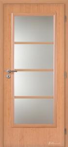 Masonite interiérové dveře SUPERIOR laminát standard olše