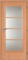 Masonite interiérové dveře SUPERIOR laminát standard
