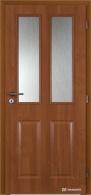 Masonite interiérové dveře ACHILLES PVC dekor