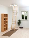 Dolle půdní schody Click Fix 36