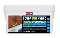 Soudagum Hydro gumová hydroizolace