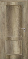 Solodoor interiérové dveře SONG 3 fólie