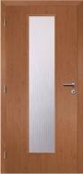 Solodoor interiérové dveře KLASIK 7 CPL laminát