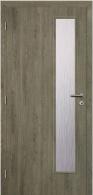 Solodoor interiérové dveře KLASIK 5 povrch 3D