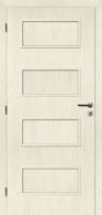 Solodoor interiérové dveře STYL 18 3D folie