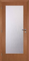 Solodoor interiérové dveře KLASIK 3 CPL laminát