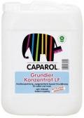 Caparol Grundier Konzentrat LF penetrace pod disperzní interiérové a fasádní barvy
