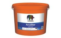 Caparol bílá fasádní barva AcrylStar