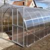 zahradní skleník Gardentec Classic T detail 5