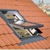 použití střešního okna