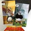 Rolety ARF Kung Fu Panda