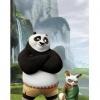 Dekor KP4 - Panda