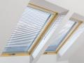 Fakro žaluzie AJP I pro střešní okno