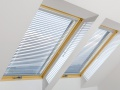 Fakro žaluzie AJP II pro střešní okno