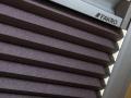 Fakro plisovaná roleta APF I pro střešní okno