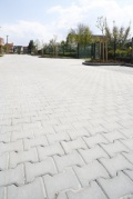 BEST BEATON betonová dlažba, výška 80 mm