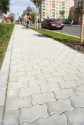 BEST BASE betonová dlažba, výška 60 mm