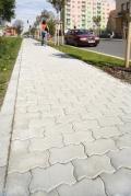 BEST BASE betonová dlažba, výška 100 mm