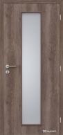 Masonite interiérové dveře LINEA laminát premium