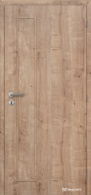 Masonite interiérové dveře VERTIKA PLNÉ laminát premium
