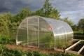 Lanitplast zahradní skleník DNĚPR (PC 6 mm)