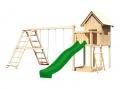 Dětské hřiště KARIBU FRIEDA 91186