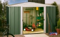 Zahradní domek ARROW DRESDEN 108