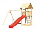 Dětské hřiště KARIBU LOTTI 89346