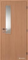 Masonite interiérové dveře VERTIKUS laminát standard