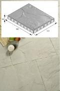 BEST ALTEZO betonová dlažba výška 60 mm