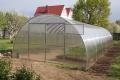 Lanitplast zahradní skleník URAL (PC 6 mm)
