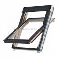 Střešní okno KEYLITE FUTURE THERM kyvné, trojsklo Argon